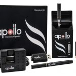 Apollo Electronic Cigarettes Introduce the New TGO Kits
