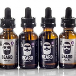 Donuts and Beard E-juice Collections Review