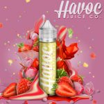 Humble Juice Co. Havoc's Firestorm E-liquid Review