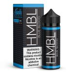 Blue Blood E-Liquid by HMBL Juice Co Review