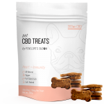 CBD Dog Treats for Heart + Immune System by Penelope's Bloom Review